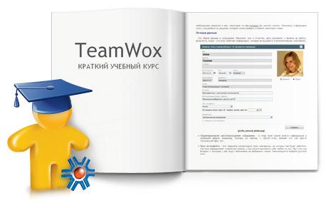 Инструкция по настройке TeamWox и краткий учебный курс